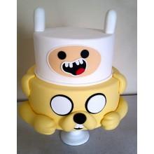 Торт Время приключений (3209)