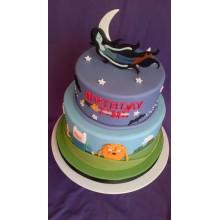 Торт Время приключений (3215)