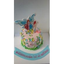 Торт Винкс (3228)