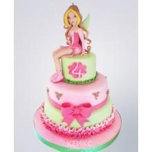 Торт Винкс (3233)
