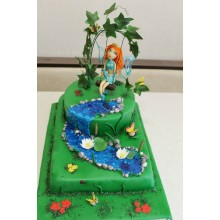 Торт Винкс (3236)