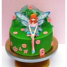 Торт Винкс (3241)