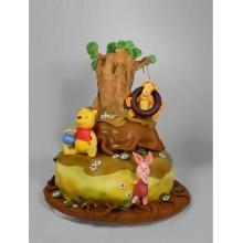 Торт Винни Пух (3245)
