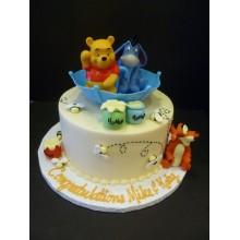 Торт Винни Пух (3252)