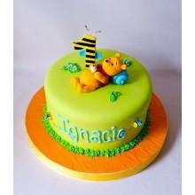 Торт Винни Пух (3253)