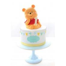 Торт Винни Пух (3258)