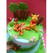 Торт Винни Пух (3259)