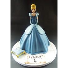 Торт золушка (3372)