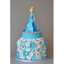 Торт золушка (3374)