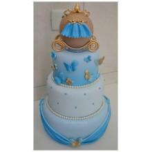 Торт золушка (3377)