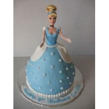 Торт золушка (3378)