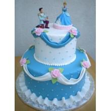 Торт золушка (3382)