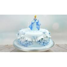 Торт золушка (3383)