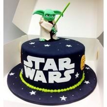 Торт звездные войны (3385)