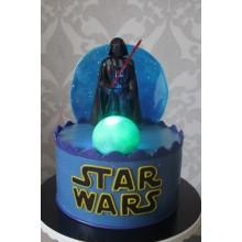 Торт звездные войны (3388)