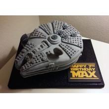 Торт звездные войны (3390)
