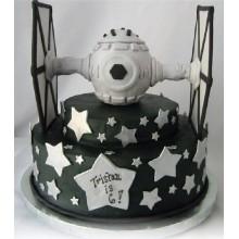Торт звездные войны (3391)