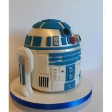 Торт звездные войны (3392)