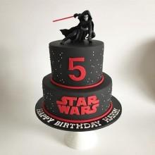 Торт звездные войны (3399)