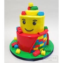 Торт Лего (3451)