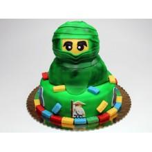 Торт Лего (3452)