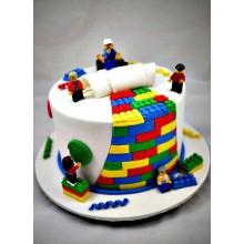 Торт Лего (3453)
