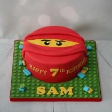 Торт Лего (3455)