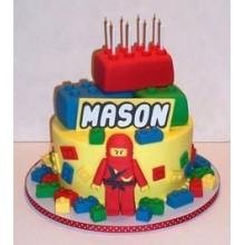 Торт Лего (3456)