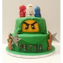 Торт Лего (3458)