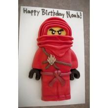 Торт Лего (3460)