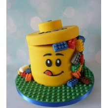 Торт Лего (3462)