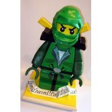 Торт Лего (3463)