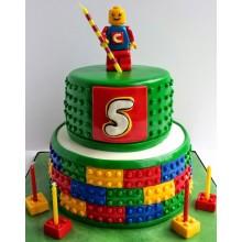 Торт Лего (3465)