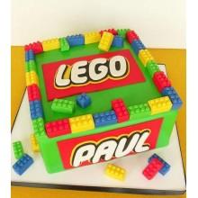 Торт Лего (3466)