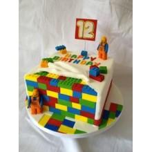 Торт Лего (3467)