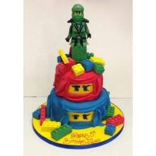 Торт Лего (3468)