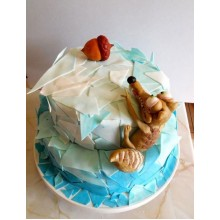 Торт Ледниковый период (3472)