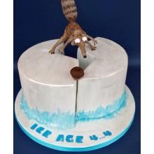 Торт Ледниковый период (3483)