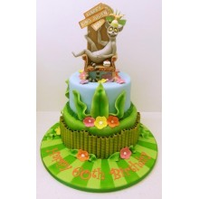 Торт Мадагаскар (3508)