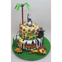 Торт Мадагаскар (3511)