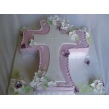 Торт на крестины (3533)