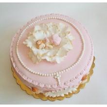 Торт на крестины (3540)
