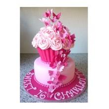 Торт на 1 годик (3565)