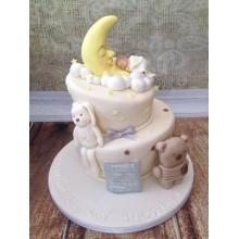 Торт на 1 годик (3567)