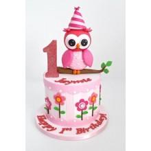 Торт на 1 годик (3570)