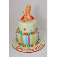Торт на 1 годик (3573)