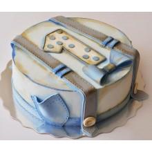 Торт на 1 годик (3579)