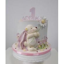 Торт на 1 годик (3581)