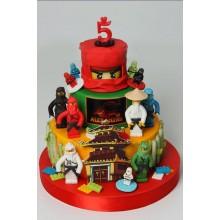 Торт Нидзяго (3595)