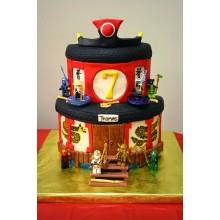 Торт Нидзяго (3598)